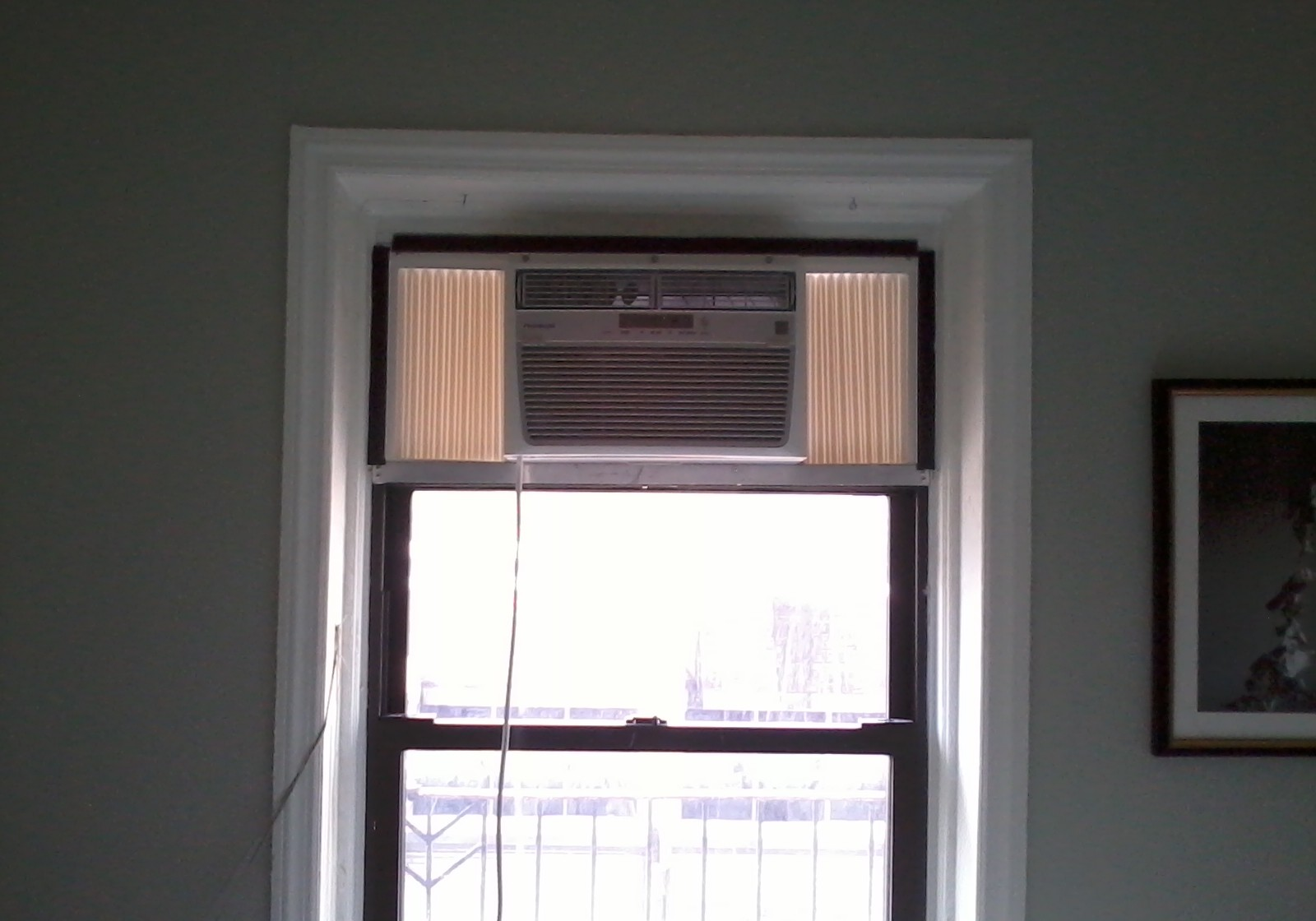 Installation Ac In Nyc